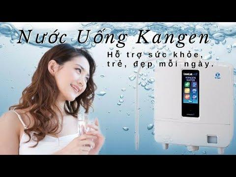 Kangen Water Demo Vietnamese