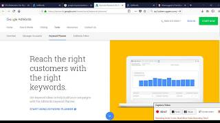 How to do keyword research with free tools