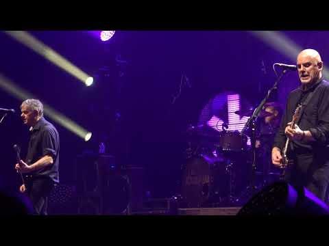 The Stranglers - Peaches - Live@Olympia - Paris - 28/11/2019C0076