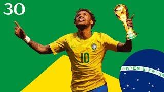 🇧🇷 Le Brésil peut-il gagner la Coupe du Monde ?
