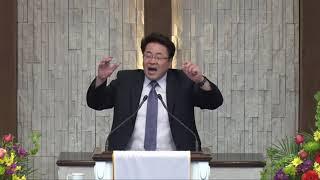허다한 죄를 덮는 사랑 - 하나님의 사랑교회 정석진 목사 설교