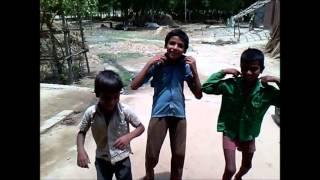 Ye apun ka Ilaka in salarpur style Bhootnath