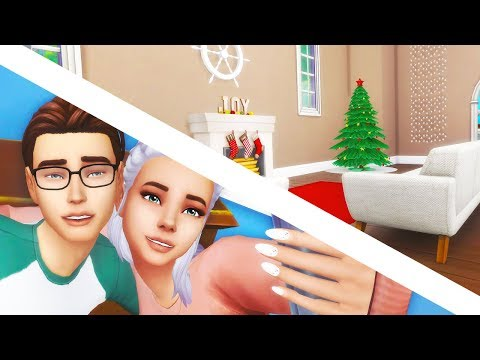 HOME RENOVATIONS // The Sims 4: Cats & Dogs #10