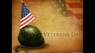 American Soldier (Tribute) Veterans Day Video