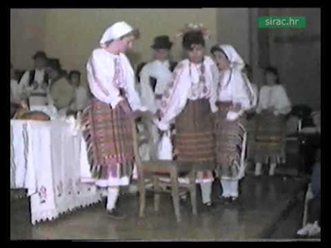 Ljubovali naši stari (dio igrokaza snimljenog 1988.)