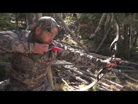 Trophy Hunters TV - Hunting Elk the Hard Way - Outdoor Channel