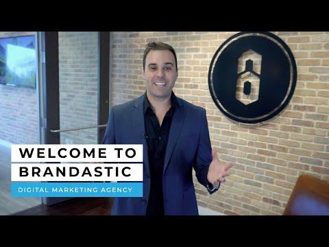 #1 Digital Marketing Agency   Orange County   Brandastic.com