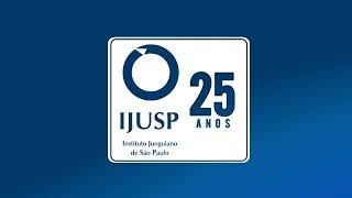 Institucional - 25 ANOS DE IJUSP
