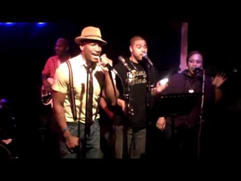 Bryan Terrell Clark 's Tribute to Haiti  Bryan Terell