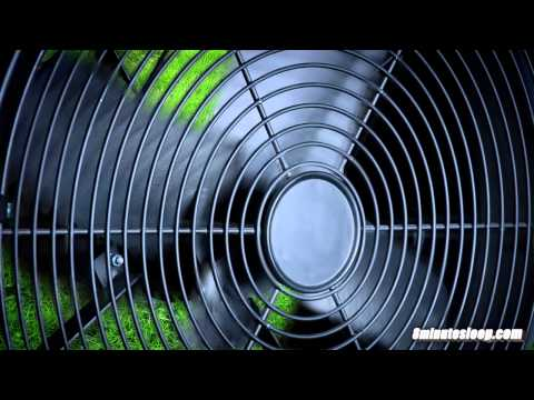 REALLY AWESOME FAN SOUND FOR SLEEP | White...