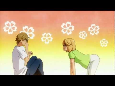 Hatsukoi Limited AMV - Girlfriend