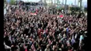 حصريا كليب الحريه للمغنى العالمى Wyclef Jean - Freedom Song For Egypt