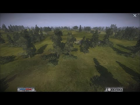 Napoleon total war online:4v4:Homestead tactics