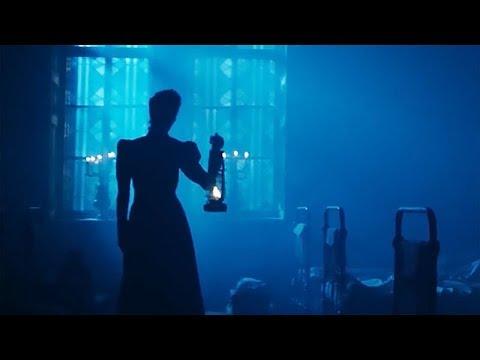 Пиковая дама: Зазеркалье - Трейлер (2019)   MTHD