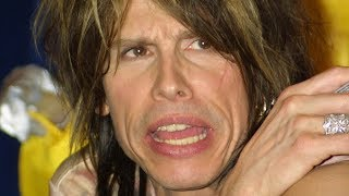 Tragic Details About Aerosmith Revealed