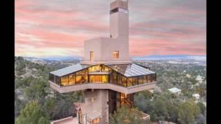 Прикольные картинки В Аризоне продают самый высокий в мире особняк
