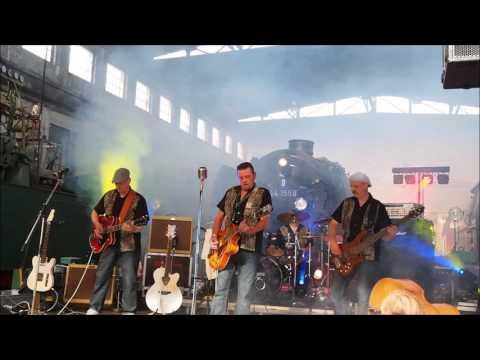Rock am Bahnwerk - Brian Berry & the Beatkings 3