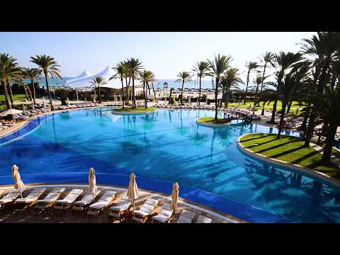 TRAVEL VIDEO - Roadtrip Coastline Tunisia - Tunesie