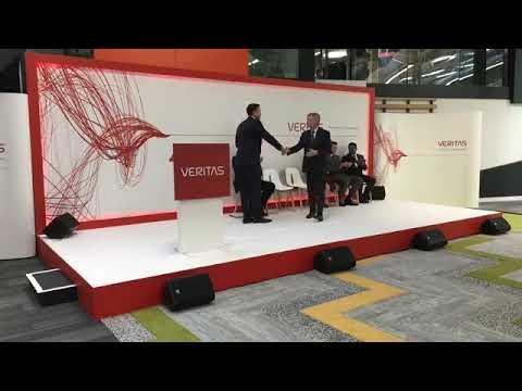 Veritas Dublin Press Conference with Taoiseach Leo Varadkar – 2 October 2017