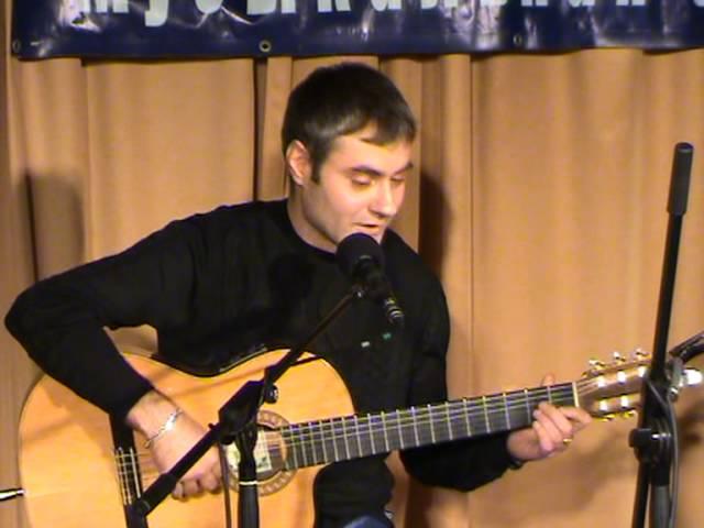 Музыкальная Среда 30.01.2013. Часть 2