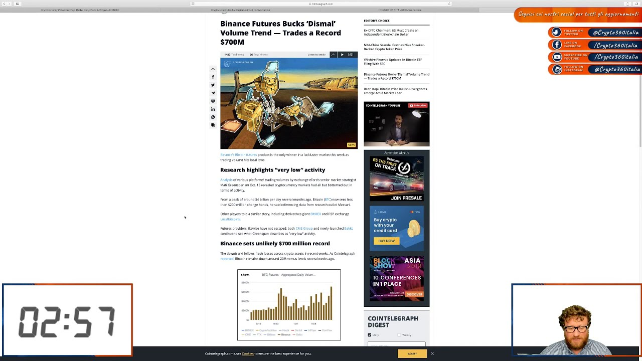 bitcoin- piattaforma di trading-bitcoin futuro 100 bit a bitcoin
