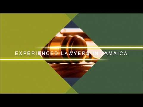 Lawyers in Jamaica Legal Assistance Anytime of the Day |April 15 2017