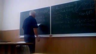 Урок по прикладной электронике