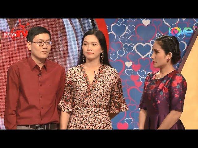 Bấn loạn trước sắc đẹp cô gái Phú Yên - chàng trai Bình Định 34t run rẩy KO nói nên lời tỏ tình 😜