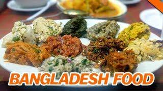 BANGLADESHI FOOD - Fung Bros Food