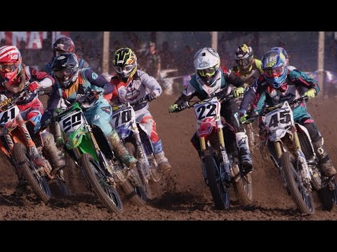 Motocross' Amateur Elite Battle One Last Time at Loretta Lynn's | Moto Spy Supercross from YouTube · Duration:  8 minutes 26 seconds