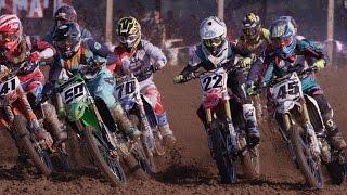 Motocross' Amateur Elite Battle One Last Time at Loretta Lynn's   Moto Spy Ep 6
