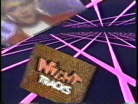 Night Tracks Theme Music 19831985 MONO