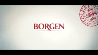 Borgen (Goverment) - Opening titles 2011
