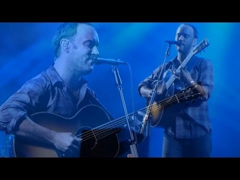 Dave Matthews Band Busts Out #34 After Nearly Six Years At The Gorge
