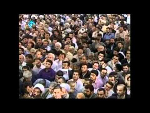 Seyed Ali Khamenei - Jun 28, 2010 - part 2/3 [English Sub]