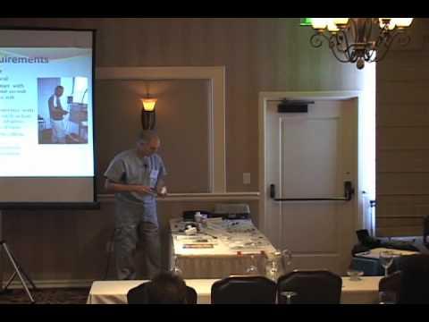 Bob & Diane Meyer - How we do Short-Term, Portable Dental Missions
