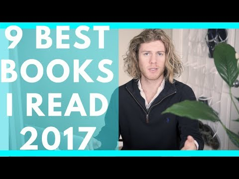 The 9 Best Books I Read In 2017 | Non-Fiction