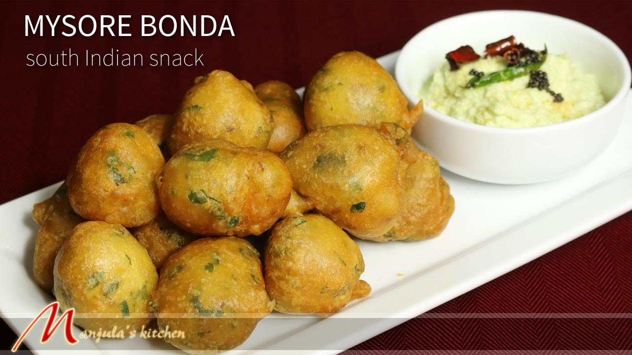 Indian Snacks Manjula S Kitchen