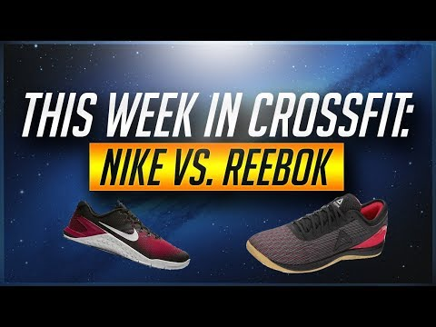 nike vs reebok conclusion Introduction the nike metcon 2 shoes are nike's shoes focussed on crossfit, released in january 2016 they're flat lifting shoes, that are flexible enough for dynamic exercise the nike metcon are available in over 10 different colors.