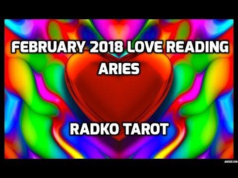 Aries February 2018 Love Tarot Horoscope - Love Triangles and Twin Flames,  Secrets Revealed