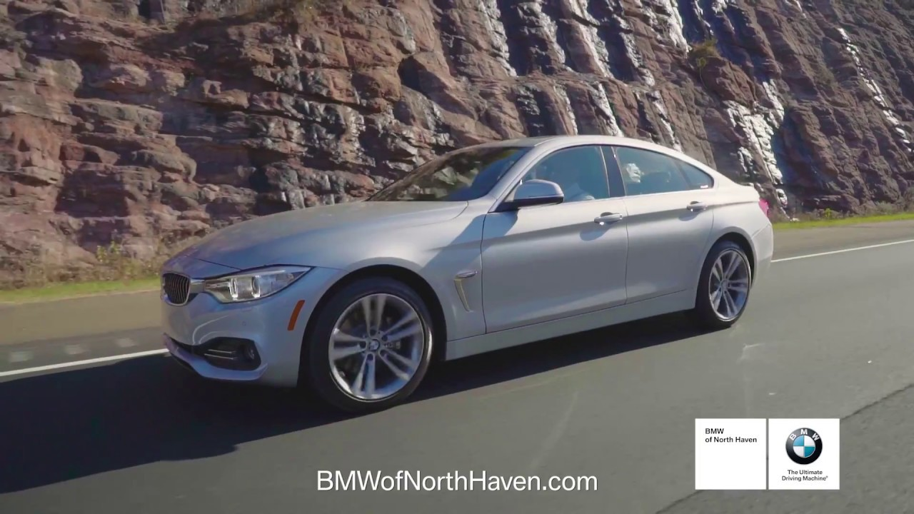 BMW North Haven >> Bmw Of North Haven 2017 4 Series Commercial