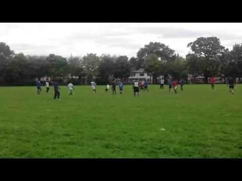Football Match Birmingham Uk
