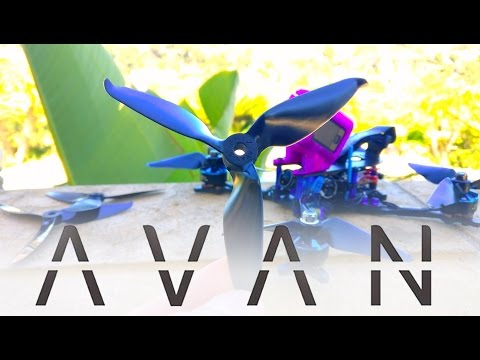 Emax Avan Prop (Prototype) - Mini Review