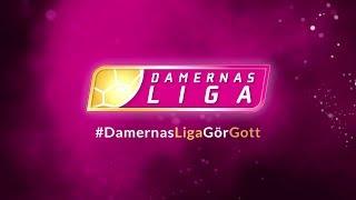IK Myrans #DamernasLigaGörGott kampanjvideo!
