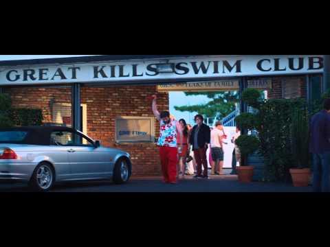 Staten Island Summer - Trailer