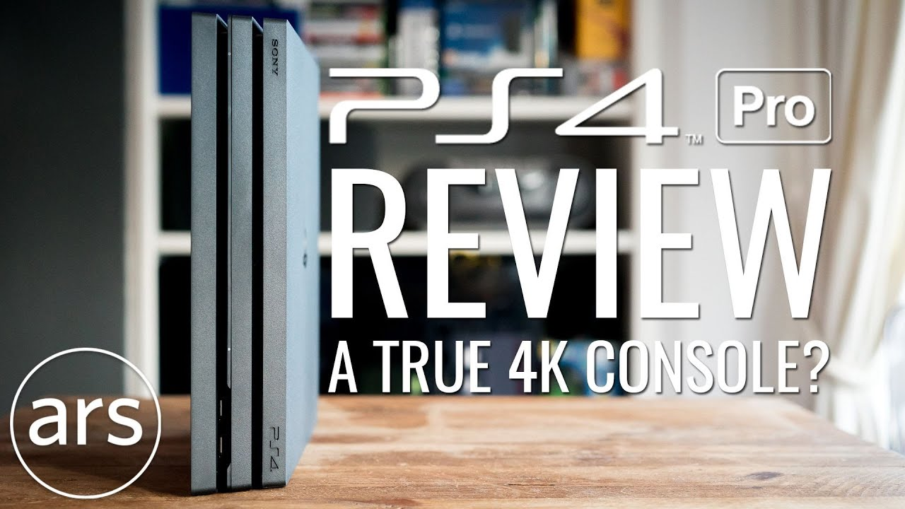 Some games run slower on PS Pro than PS4, says report | Ars Technica