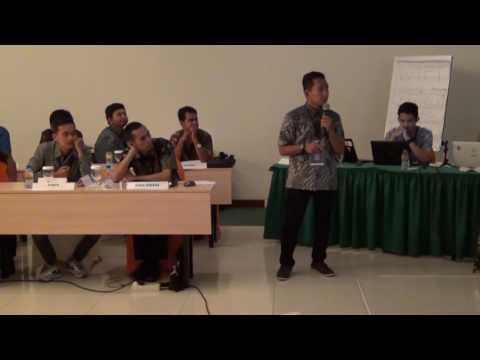 Presentasi IT Forum 2016 - Burhanuddin