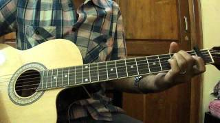 Abhi Abhi To Mile Ho - Jism 2 (Acoustic Guitar Version)