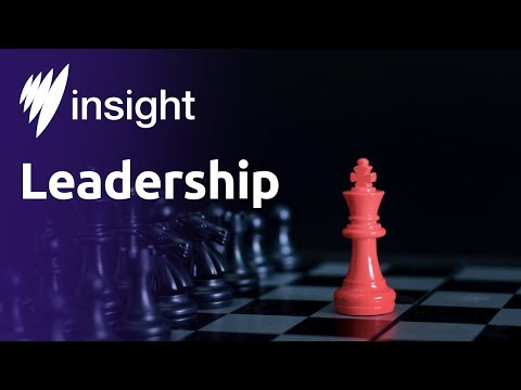 Insight S2015 Ep3 - Leadership