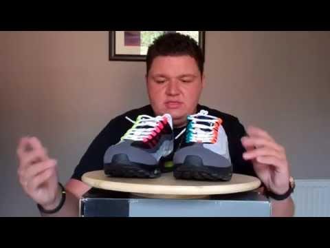 Air Max 95 On Feet Shorts